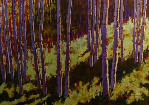 SOLD   Aspen Shadows